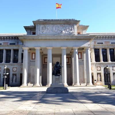 Free Tour Logroño de los Borbones - visita guiada gratis madrid de los borbones Museo del Prado