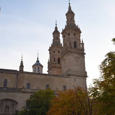 Free Tour Logroño Catedral Santa María de la Redonda