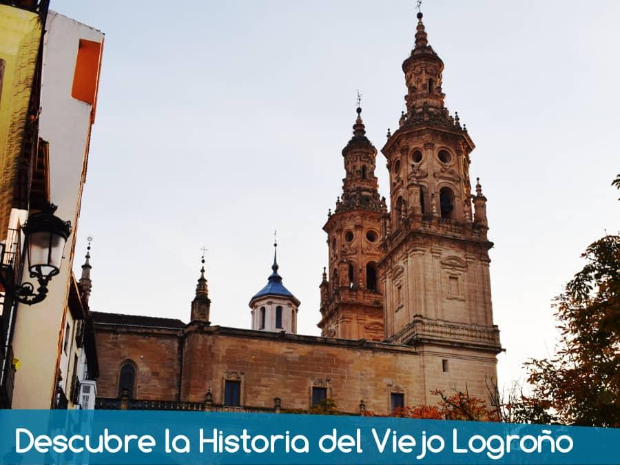 Free Tour Logroño Ciudad Antigua