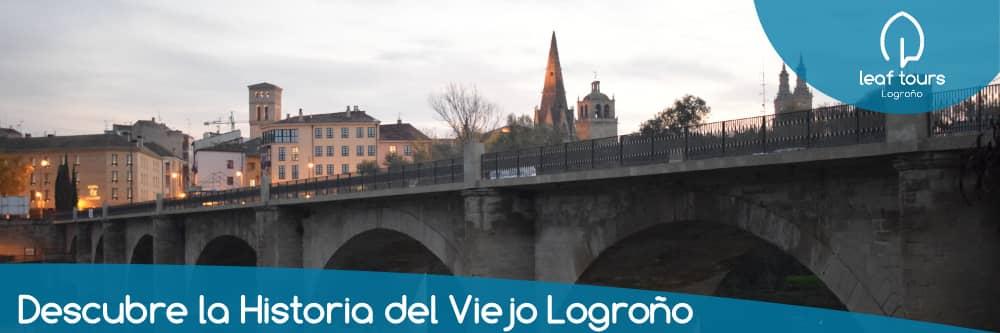 Free Tour Logroño – Ciudad Antigua
