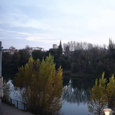 Free Tour Logroño Ribera del Ebro