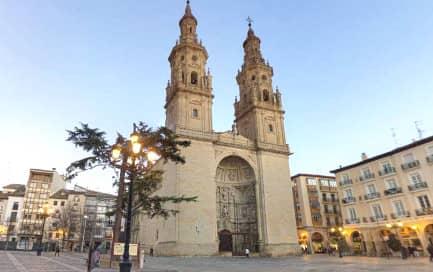 Free Tour Logroño punto de encuentro
