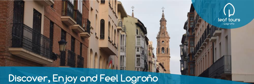 Free Tour Logroño   High Quality and Local Guides