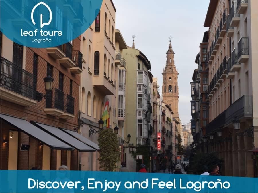 Free Tour Logrono