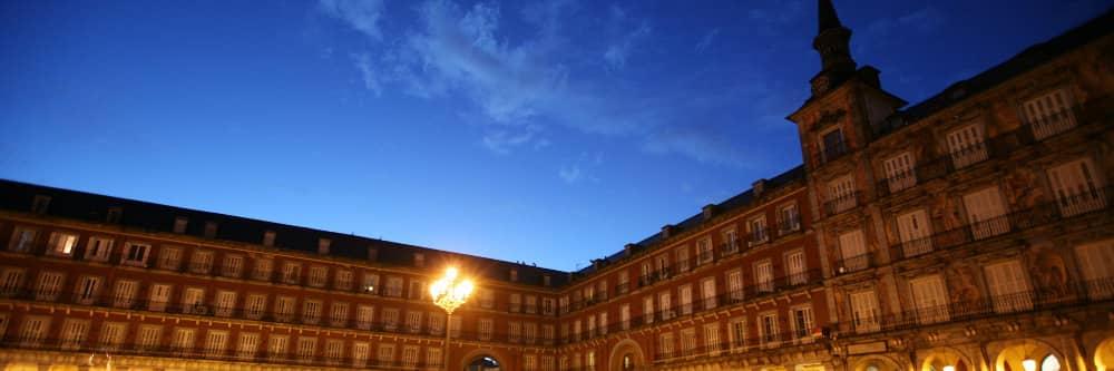 Tour Leyendas y Misterios Logroño PC