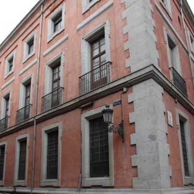 Tour Leyendas y Misterios Logroño - Sede de la Inquisición Logroño