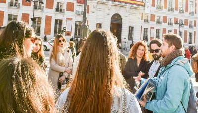 Visitas Guiadas Colegios e Institutos Logroño